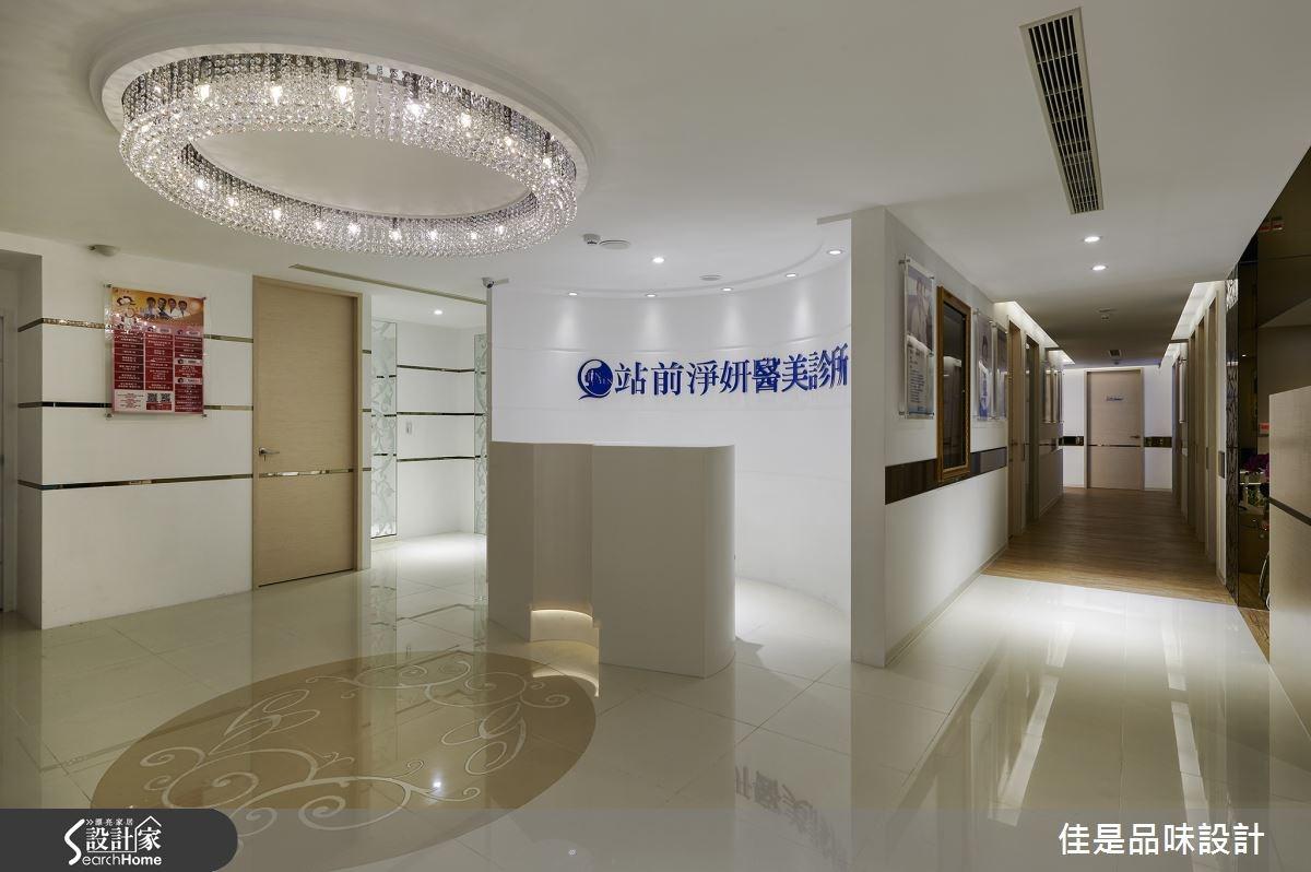 104坪老屋(16~30年)_奢華風商業空間案例圖片_佳是品味設計有限公司_佳是品味_11之4
