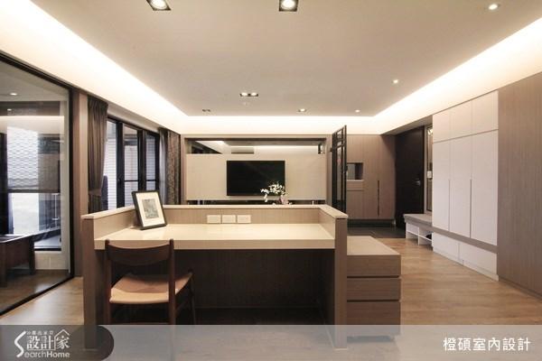 34坪新成屋(5年以下)_現代風案例圖片_橙碩室內設計_橙碩_05之3