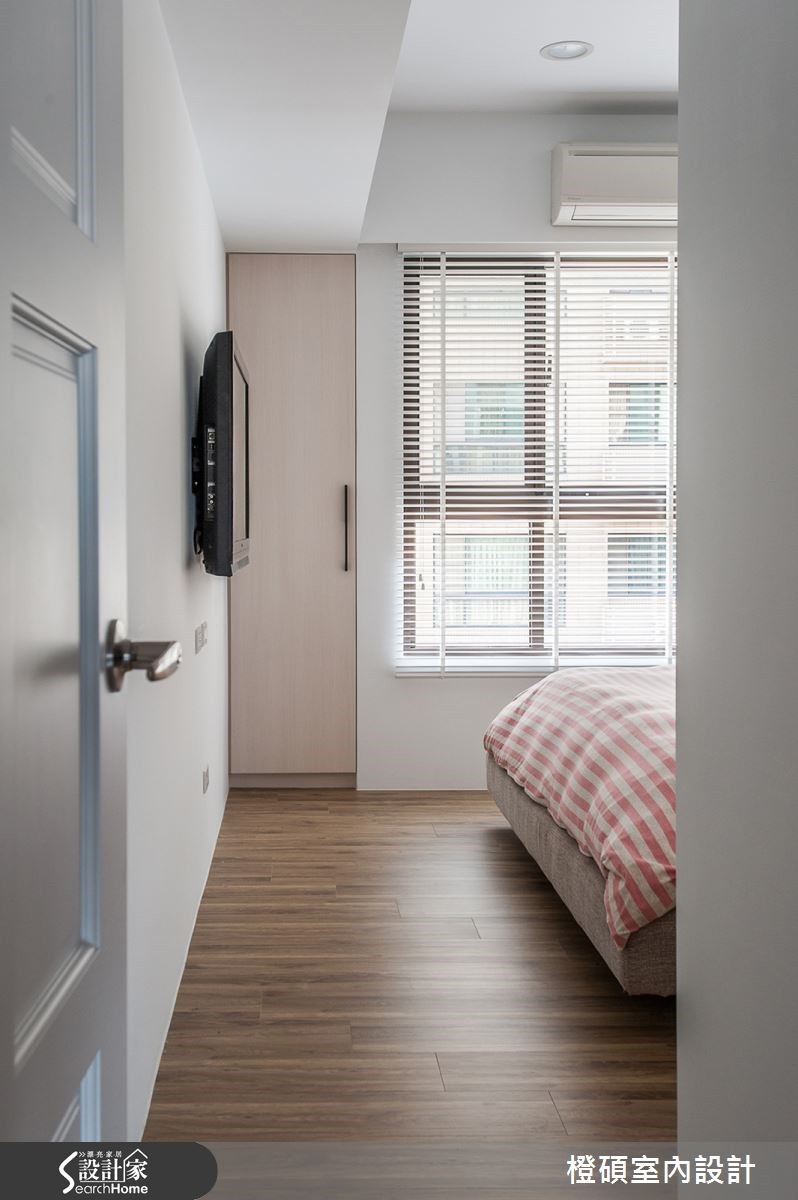 30坪新成屋(5年以下)_現代風案例圖片_橙碩室內設計_橙碩_07之16