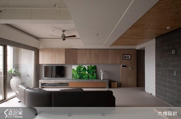 40坪中古屋(5~15年)_現代風案例圖片_六相設計_六相_01之2