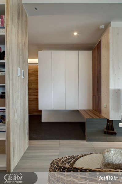 50坪新成屋(5年以下)_現代風案例圖片_六相設計_六相_05之2