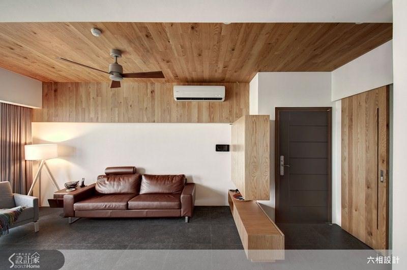 30坪預售屋_現代風案例圖片_六相設計_六相_07之1