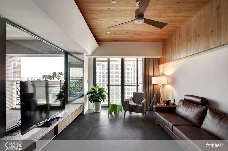 30坪預售屋_現代風案例圖片_六相設計_六相_07之4