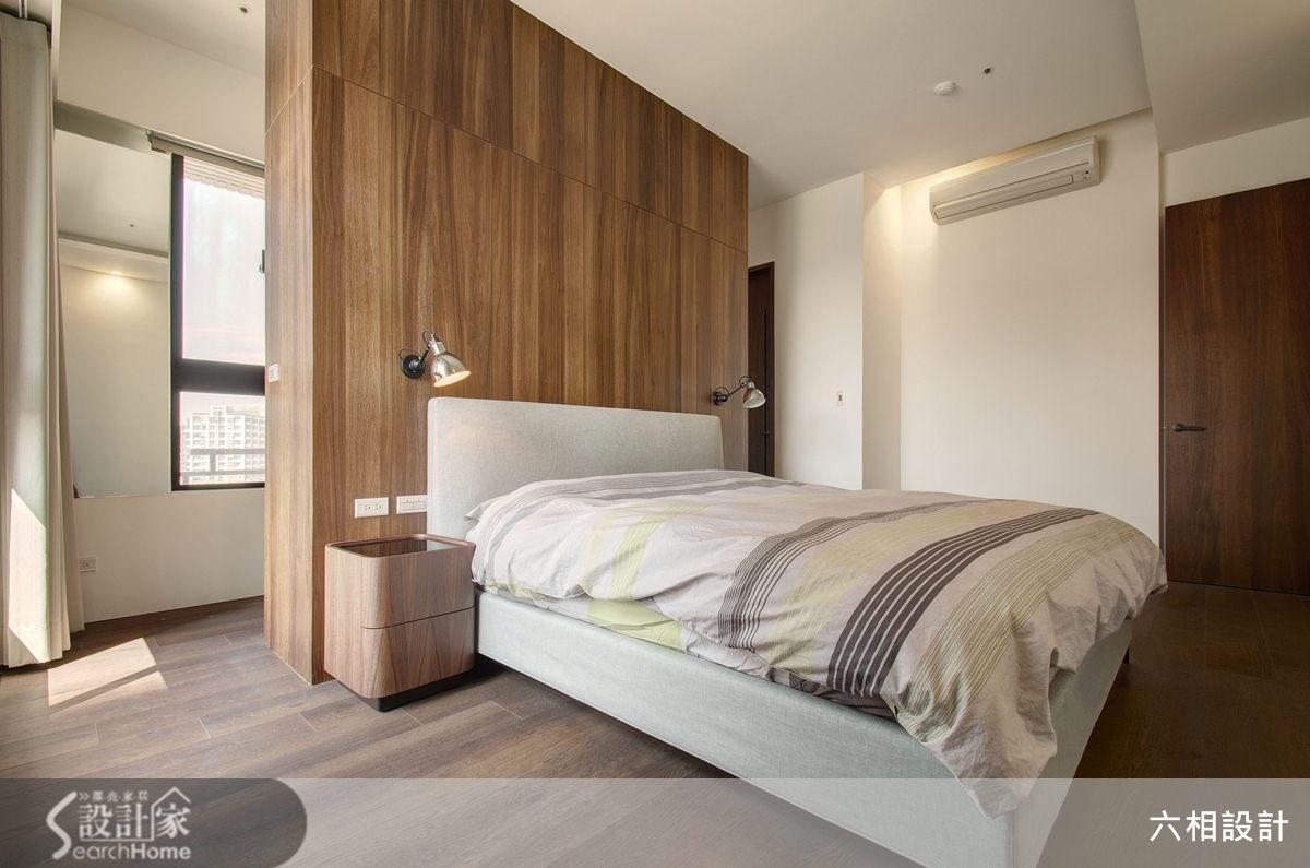60坪新成屋(5年以下)_現代風案例圖片_六相設計_六相_09之17