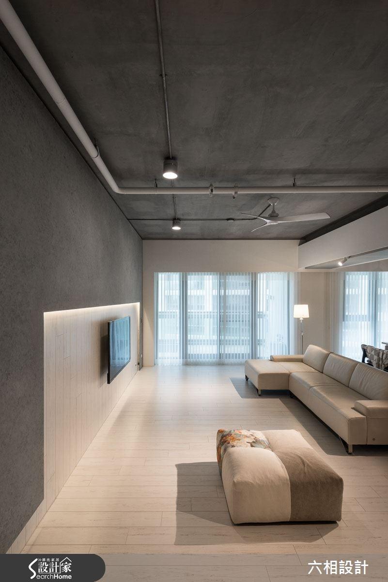 40坪新成屋(5年以下)_混搭風案例圖片_六相設計_六相_14之5