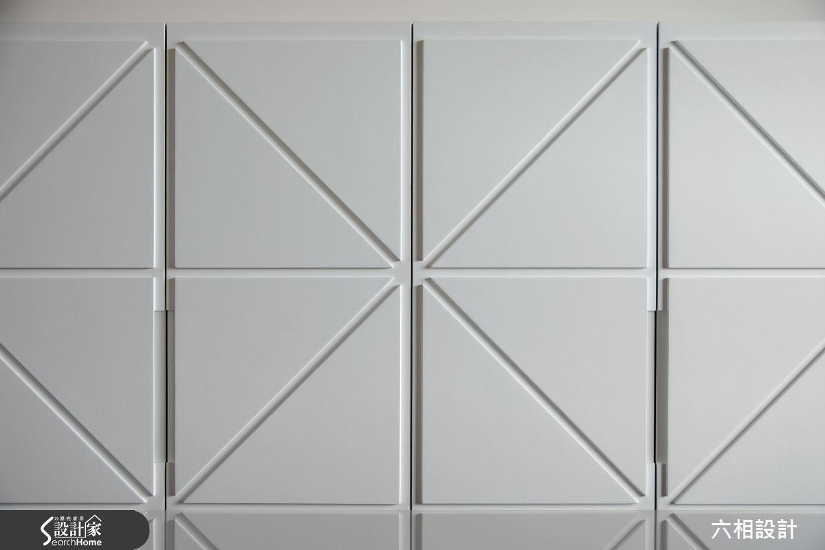 29坪新成屋(5年以下)_現代風案例圖片_六相設計_六相_15之8