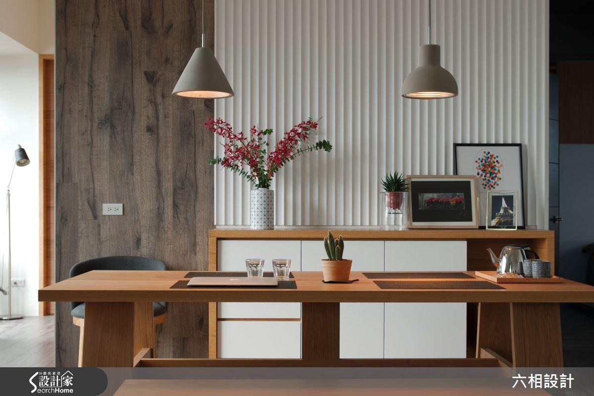 29坪新成屋(5年以下)_現代風案例圖片_六相設計_六相_15之11
