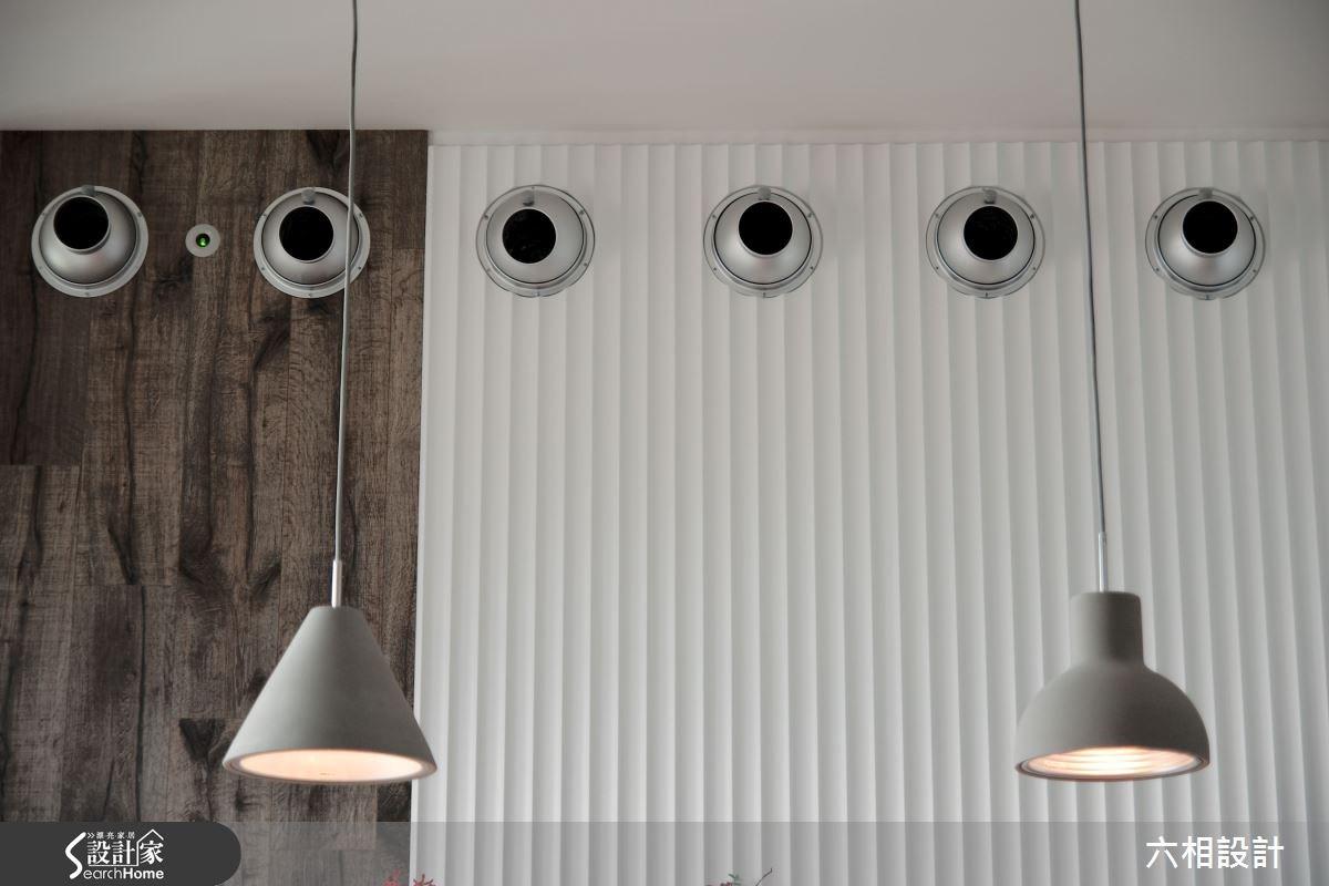 29坪新成屋(5年以下)_現代風案例圖片_六相設計_六相_15之15