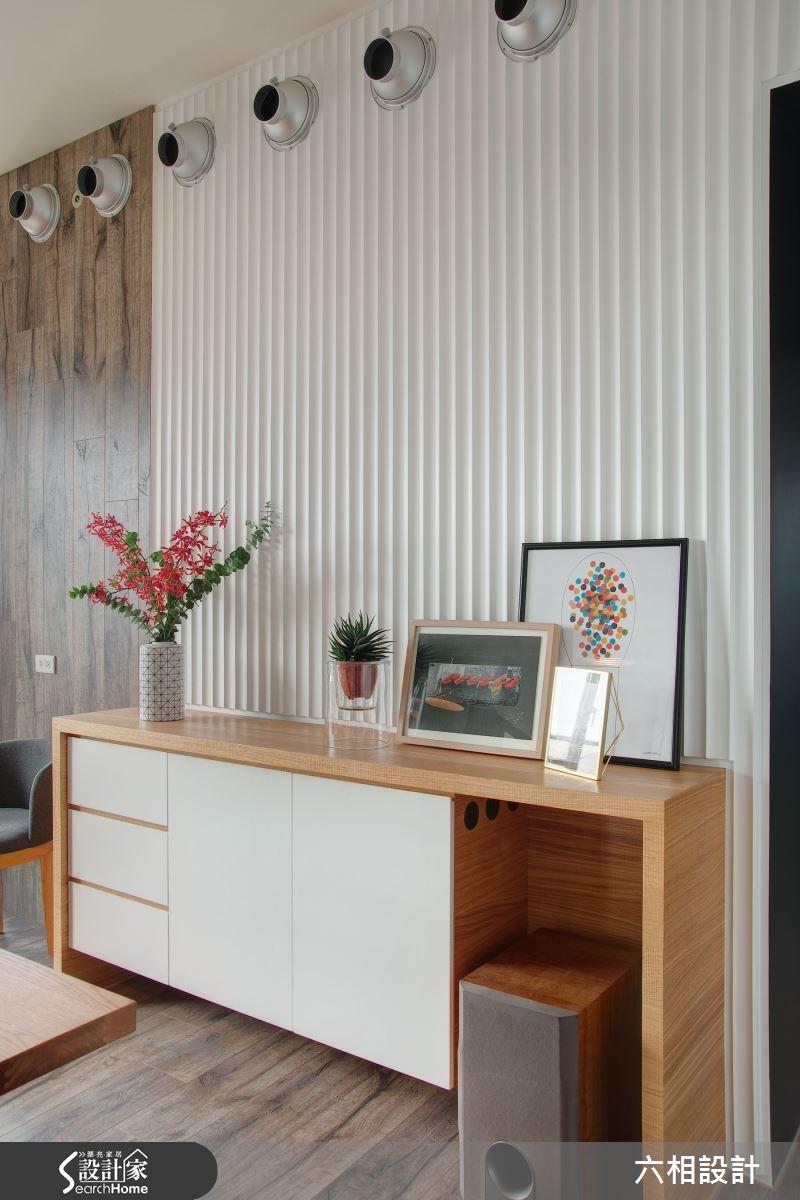 29坪新成屋(5年以下)_現代風案例圖片_六相設計_六相_15之16