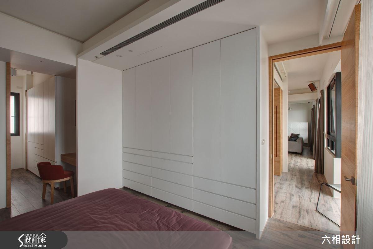 29坪新成屋(5年以下)_現代風案例圖片_六相設計_六相_15之22