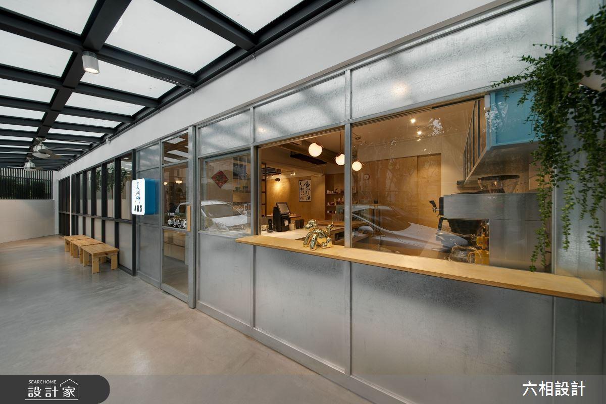 32坪中古屋(5~15年)_簡約風商業空間案例圖片_六相設計_六相_16之1