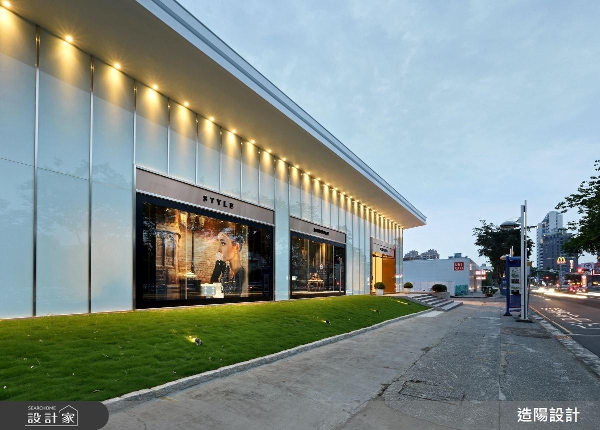 158坪新成屋(5年以下)_新古典商業空間案例圖片_造陽設計_造陽_06之3