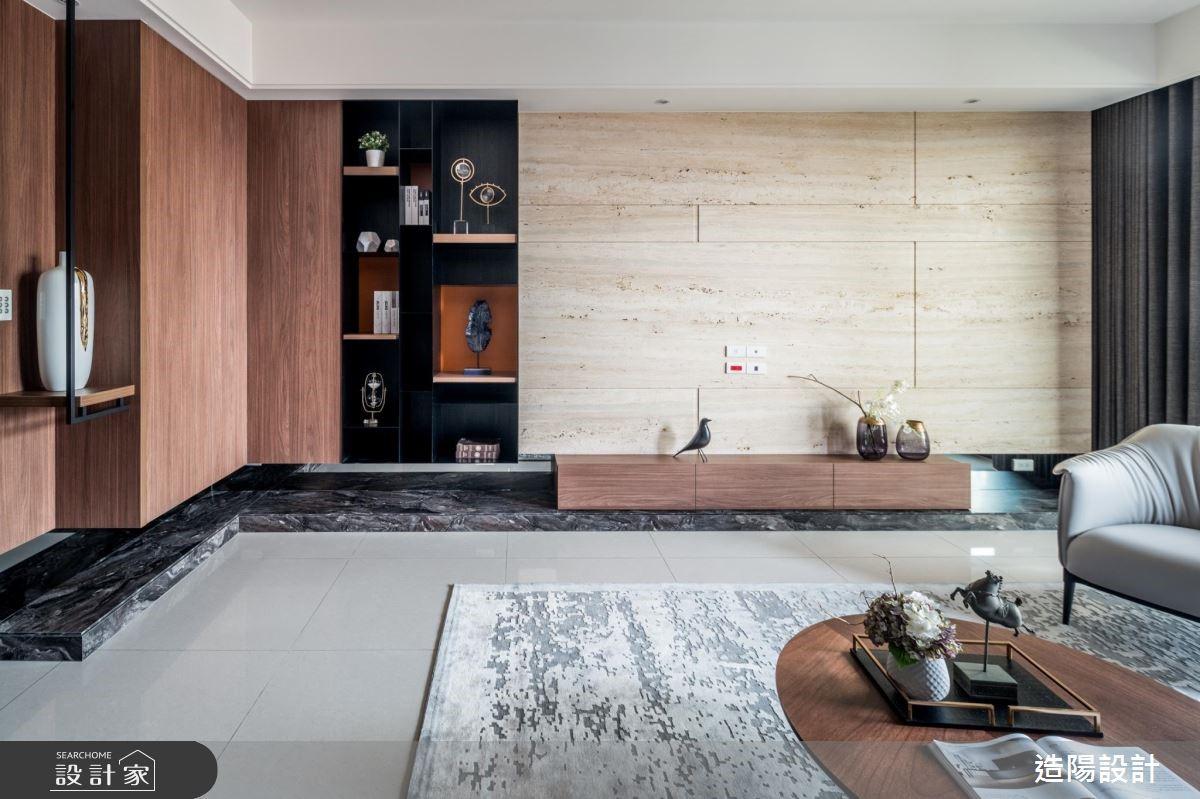66坪新成屋(5年以下)_現代風案例圖片_造陽設計_造陽_17之3