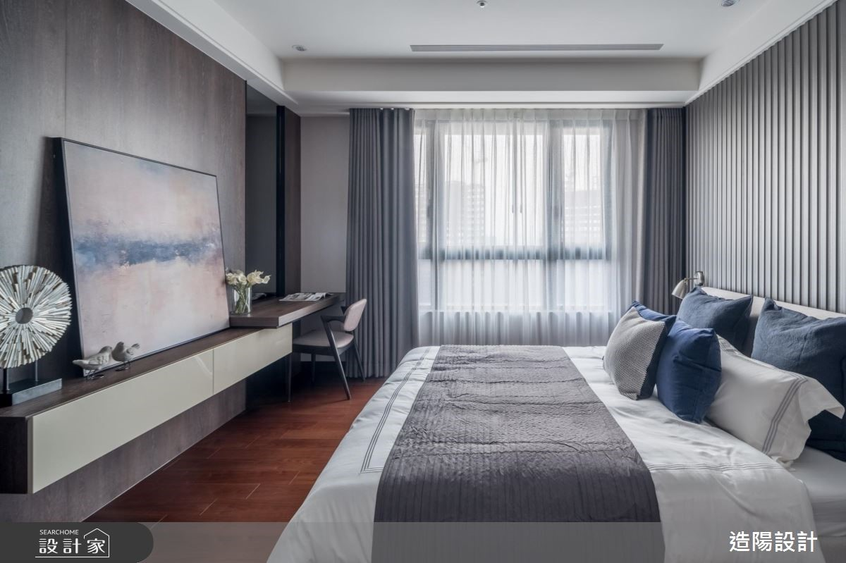 66坪新成屋(5年以下)_現代風案例圖片_造陽設計_造陽_17之7
