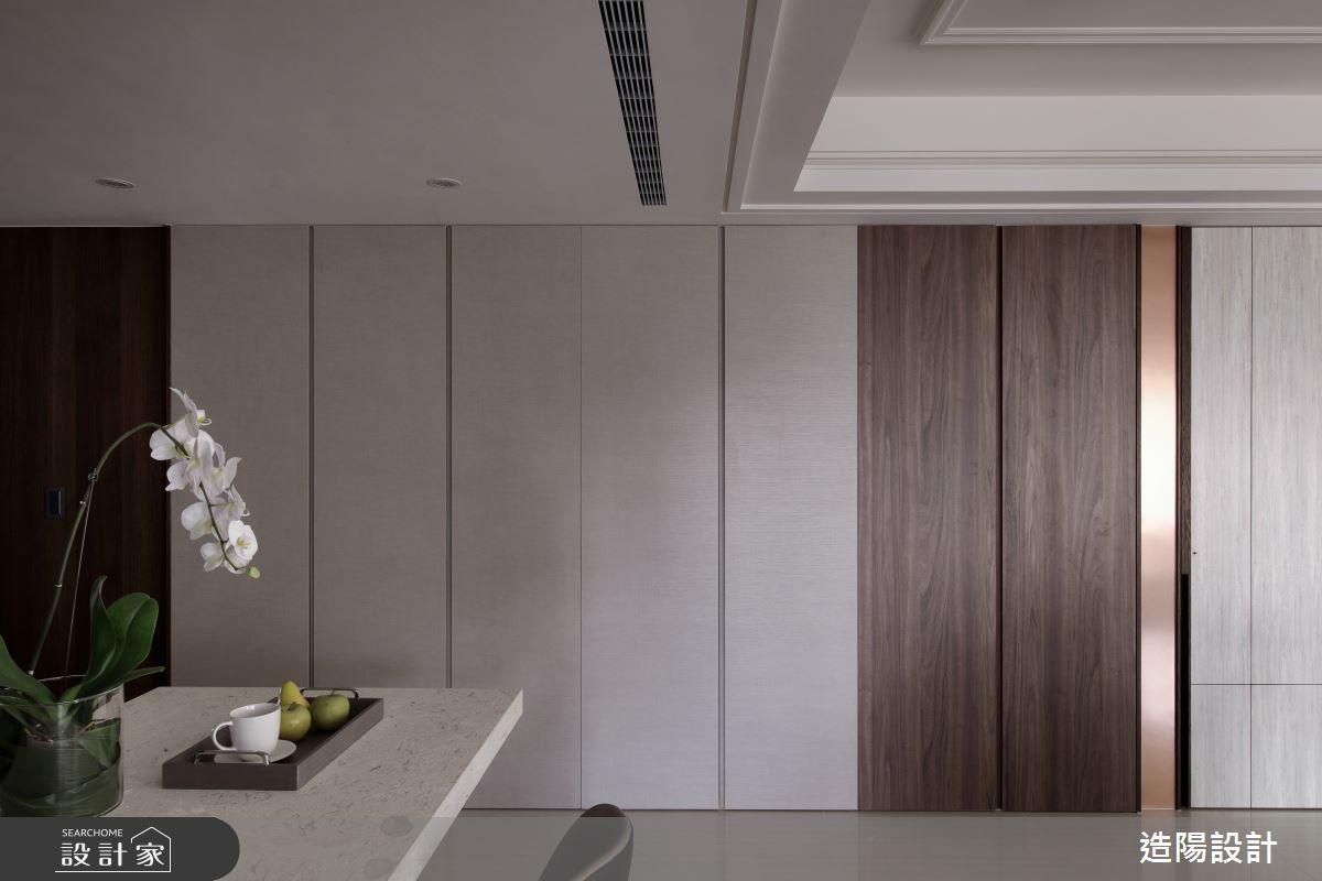 120坪新成屋(5年以下)_新中式風餐廳案例圖片_造陽設計_造陽_28之16