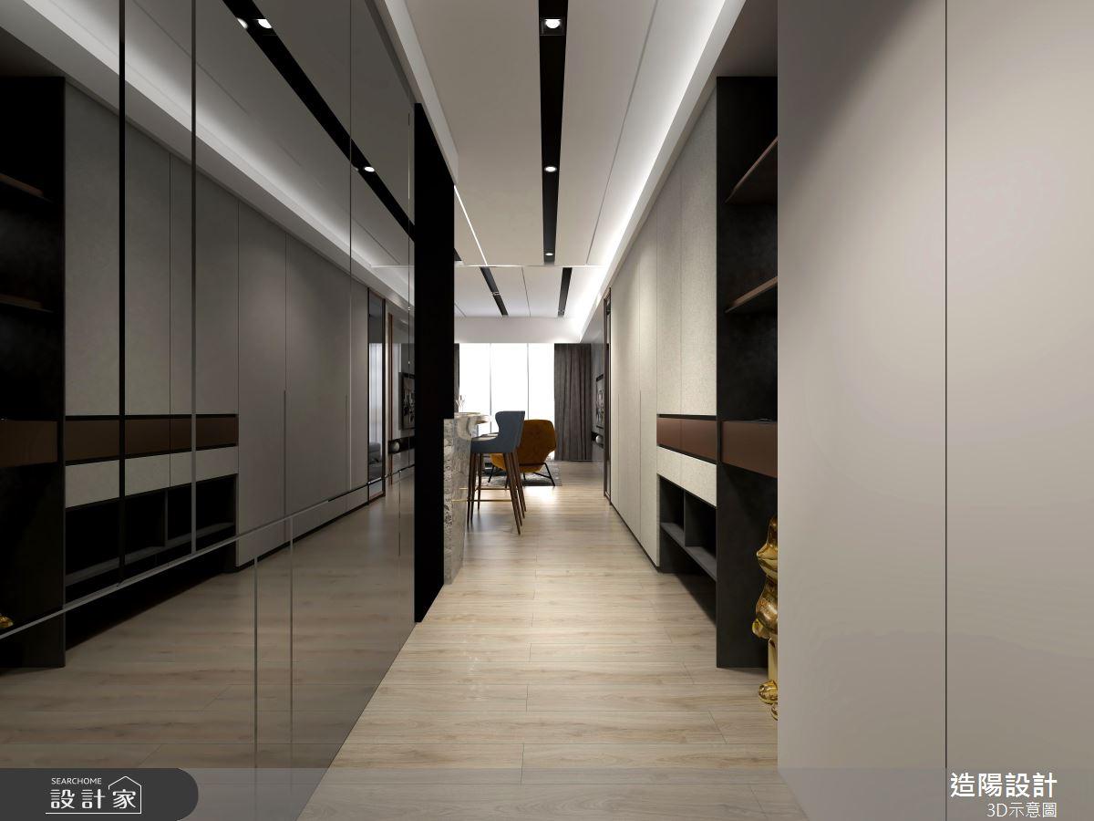 39坪預售屋_現代風案例圖片_造陽設計_造陽_36之3