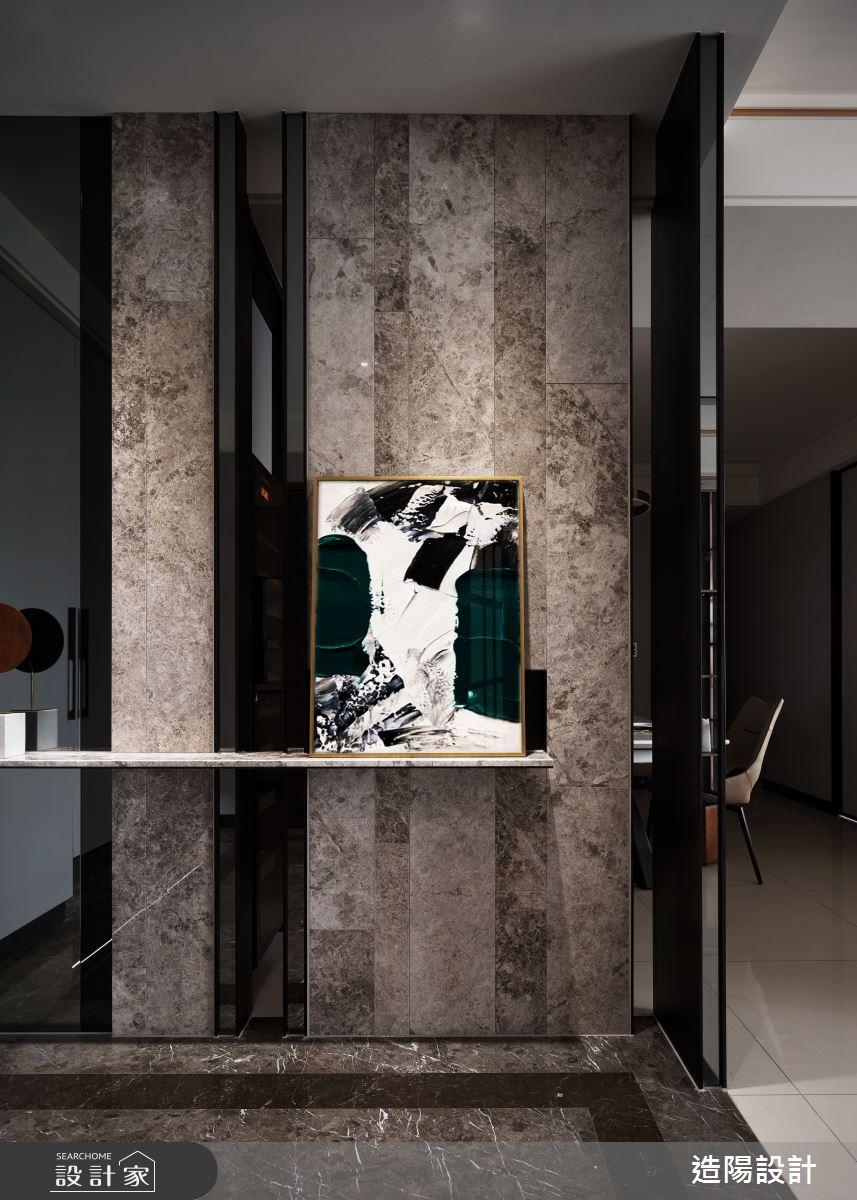 76坪新成屋(5年以下)_現代風案例圖片_造陽設計_造陽_40之1