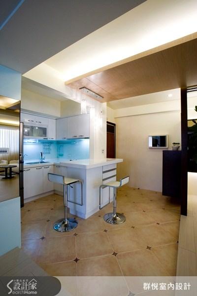 24坪新成屋(5年以下)_休閒風餐廳案例圖片_群悅設計工程有限公司_群悅_04之4