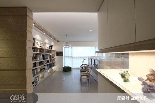 42坪老屋(16~30年)_北歐風商業空間案例圖片_原設計 空間制作_原設計_01之5