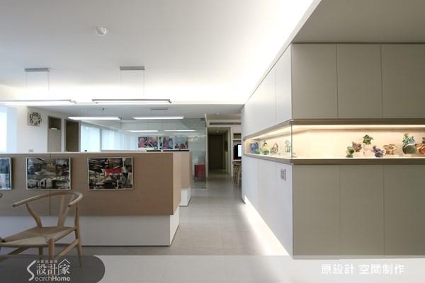 42坪老屋(16~30年)_北歐風商業空間案例圖片_原設計 空間制作_原設計_01之2