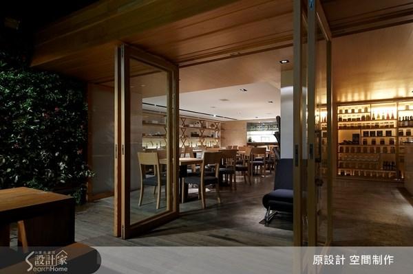 65坪老屋(16~30年)_北歐風商業空間案例圖片_原設計 空間制作_原設計_03之3