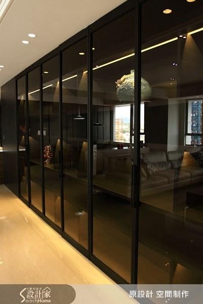 62坪新成屋(5年以下)_混搭風客廳案例圖片_原設計 空間制作_原設計_10之4