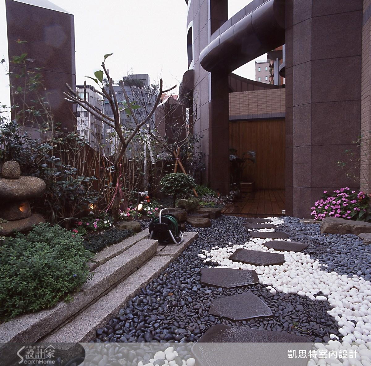 50坪新成屋(5年以下)_休閒風案例圖片_凱思特室內設計有限公司_凱思特_11之1