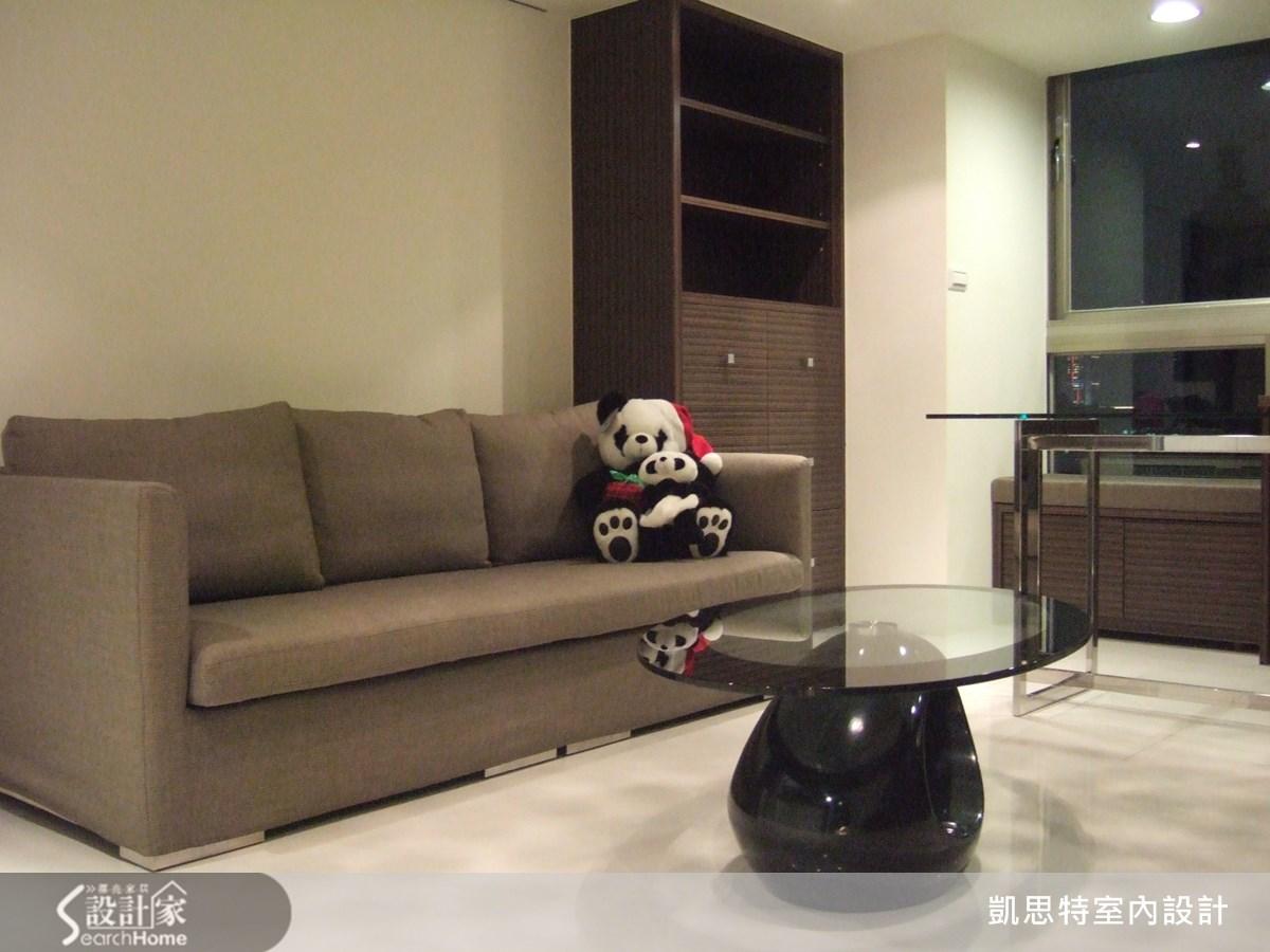 12坪中古屋(5~15年)_新中式風案例圖片_凱思特室內設計有限公司_凱思特_16之1