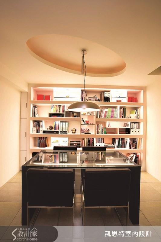 30坪老屋(16~30年)_簡約風案例圖片_凱思特室內設計有限公司_凱思特_17之3