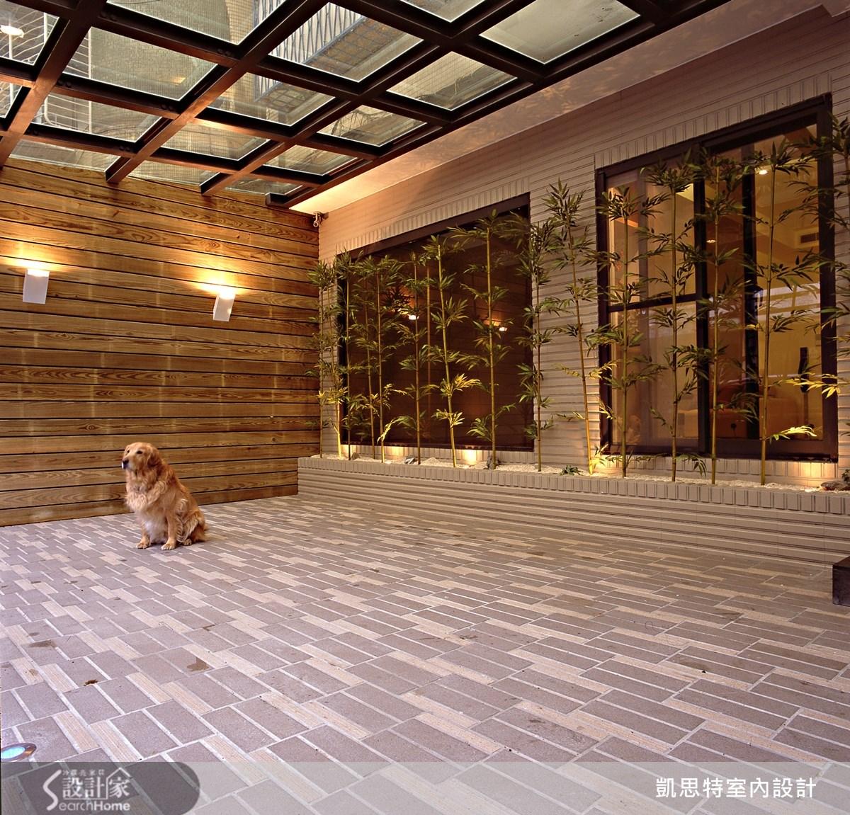 60坪老屋(16~30年)_現代風案例圖片_凱思特室內設計有限公司_凱思特_18之1