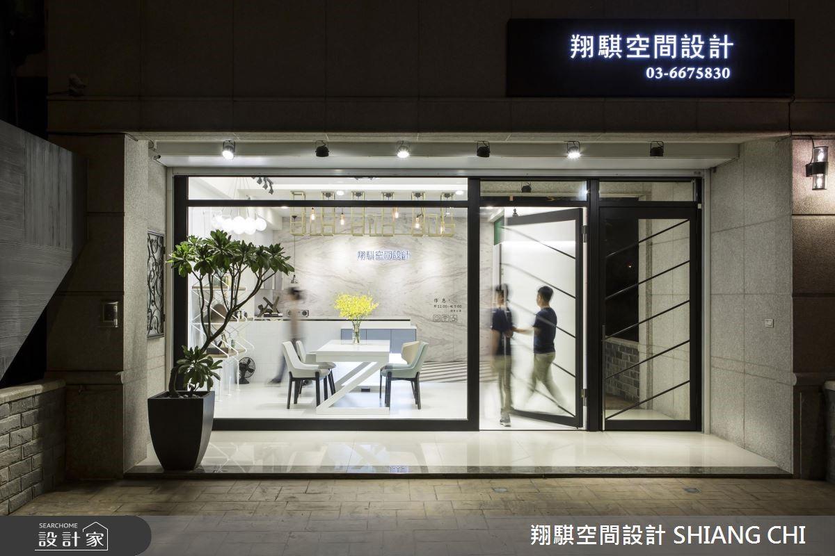 15坪新成屋(5年以下)_現代風商業空間案例圖片_翔騏空間設計_翔騏_05之8