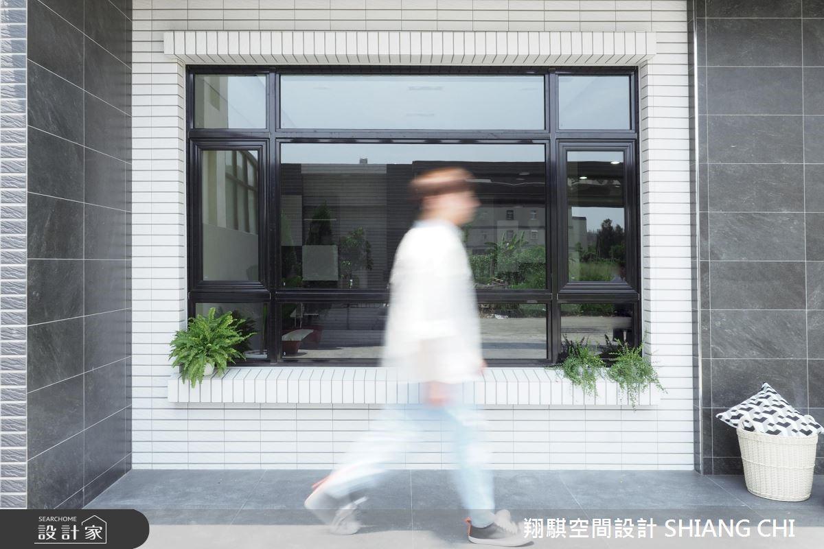 120坪新成屋(5年以下)_現代風案例圖片_翔騏空間設計_翔騏_07之2