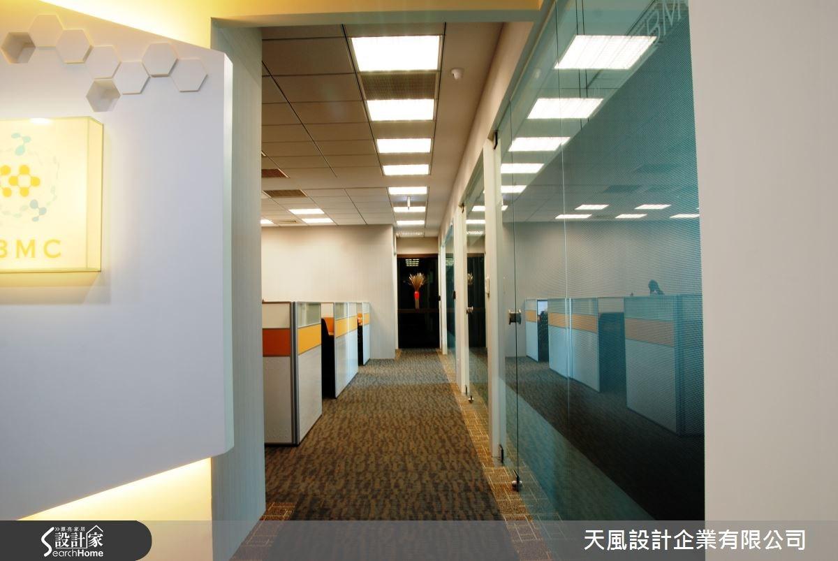 122坪新成屋(5年以下)_簡約風案例圖片_天風設計企業有限公司_天風_02之3
