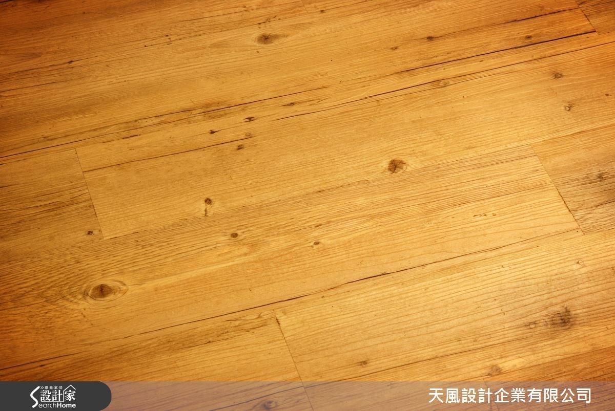 13坪老屋(16~30年)_混搭風案例圖片_天風設計企業有限公司_天風_04之4