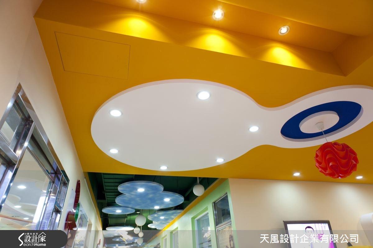 40坪中古屋(5~15年)_混搭風案例圖片_天風設計企業有限公司_天風_05之2