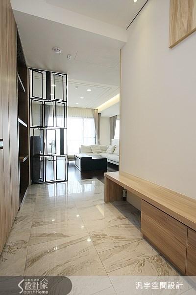 55坪新成屋(5年以下)_現代風案例圖片_汎宇空間設計有限公司_汎宇_07之1