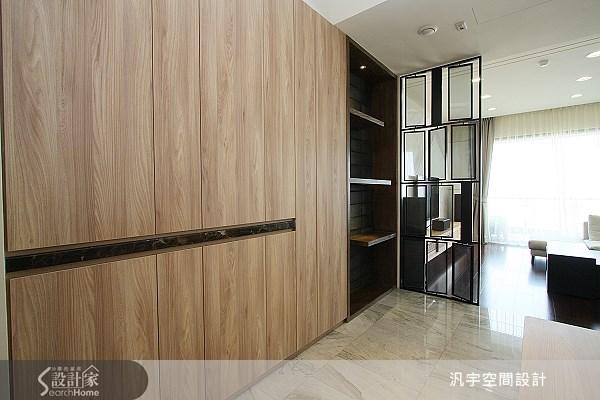 55坪新成屋(5年以下)_現代風案例圖片_汎宇空間設計有限公司_汎宇_07之3