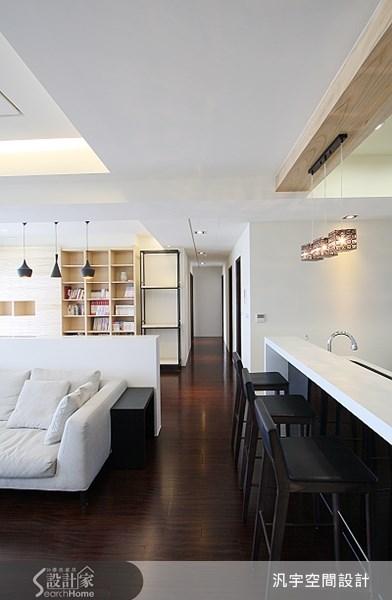 55坪新成屋(5年以下)_現代風案例圖片_汎宇空間設計有限公司_汎宇_07之4