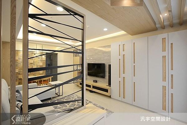 38坪_現代風案例圖片_汎宇空間設計有限公司_汎宇_05之1