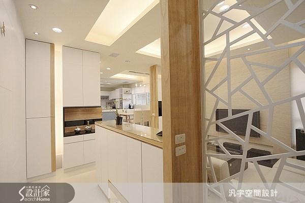 78坪新成屋(5年以下)_現代風案例圖片_汎宇空間設計有限公司_汎宇_04之1
