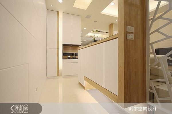 78坪新成屋(5年以下)_現代風案例圖片_汎宇空間設計有限公司_汎宇_04之2