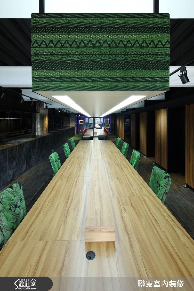 170坪_現代風商業空間案例圖片_聯寬室內裝修有限公司_聯寬_11之1