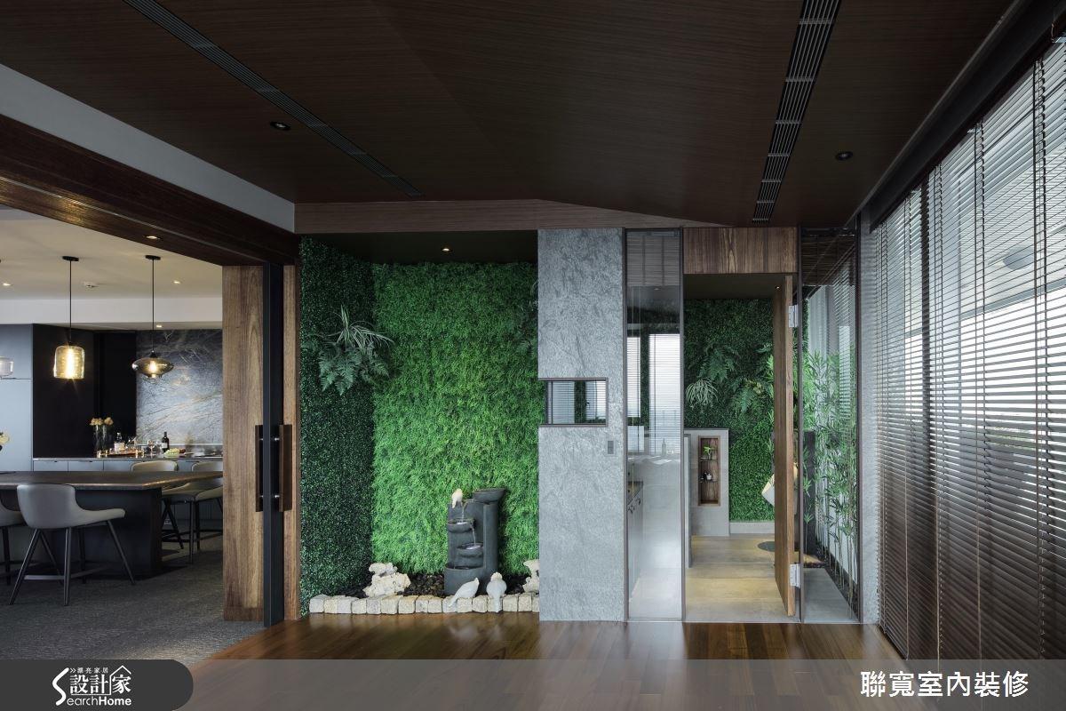 140坪_現代風商業空間案例圖片_聯寬室內裝修有限公司_聯寬_18之1