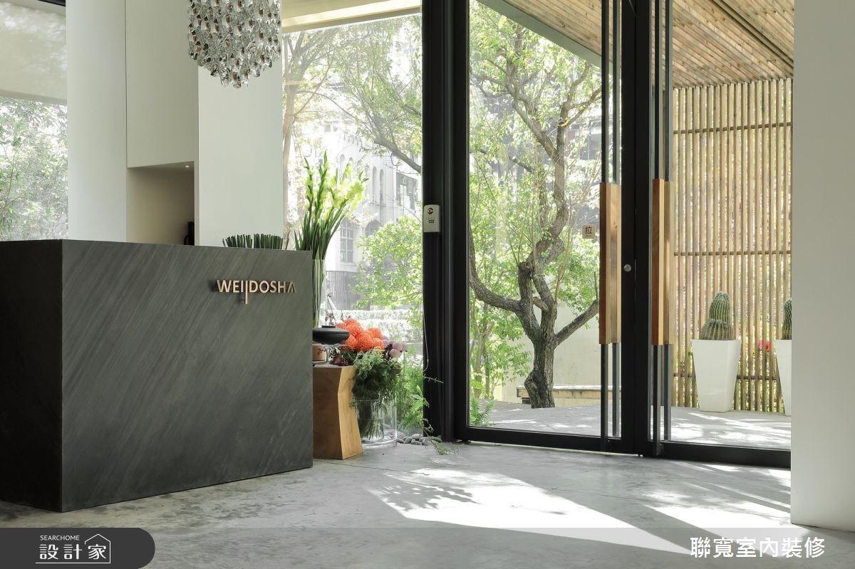 80坪老屋(16~30年)_現代風案例圖片_聯寬室內裝修有限公司_聯寬_21之2