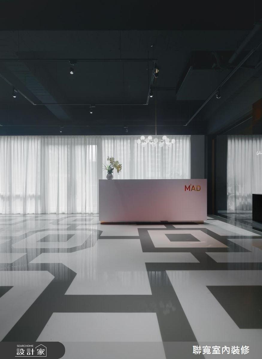 200坪新成屋(5年以下)_現代風商業空間案例圖片_聯寬室內裝修有限公司_聯寬_22之55