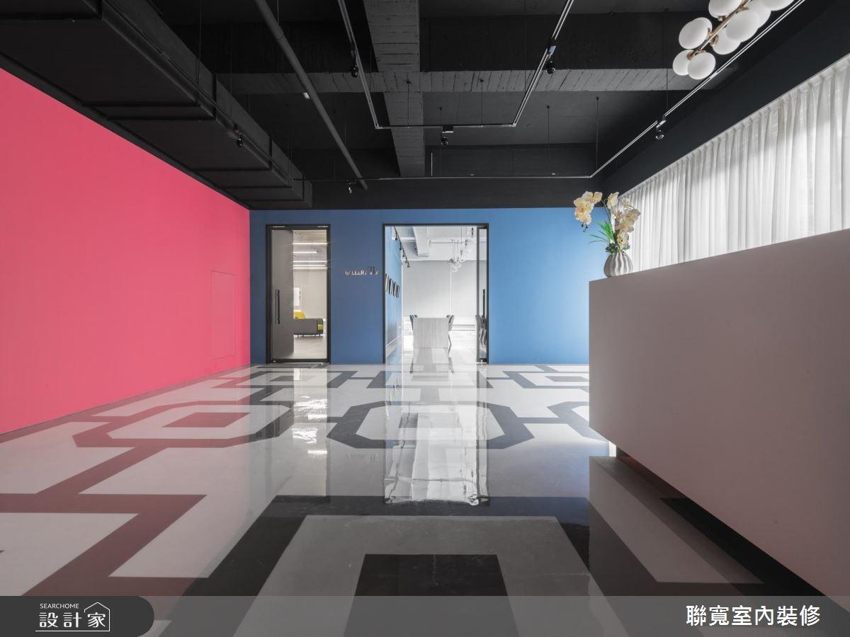 200坪新成屋(5年以下)_現代風商業空間案例圖片_聯寬室內裝修有限公司_聯寬_22之3