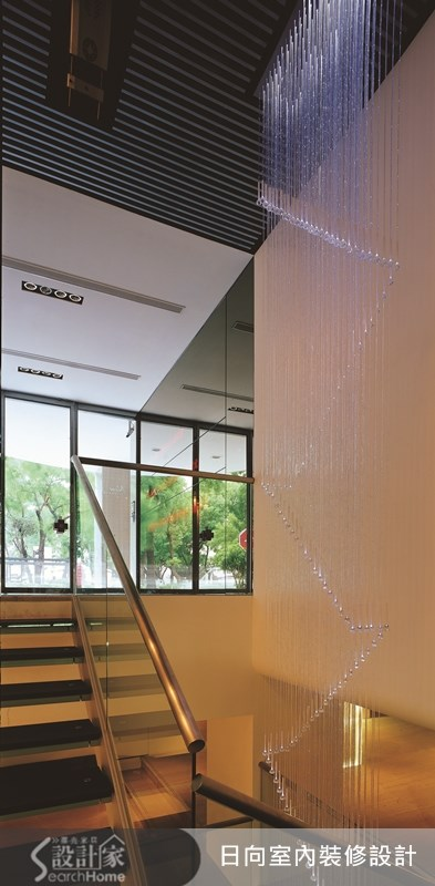 400坪老屋(16~30年)_現代風案例圖片_日向室內裝修設計有限公司_日向_04之2