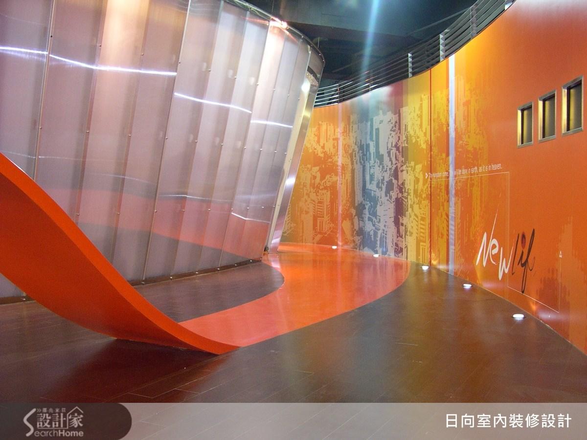 80坪中古屋(5~15年)_現代風案例圖片_日向室內裝修設計有限公司_日向_05之4
