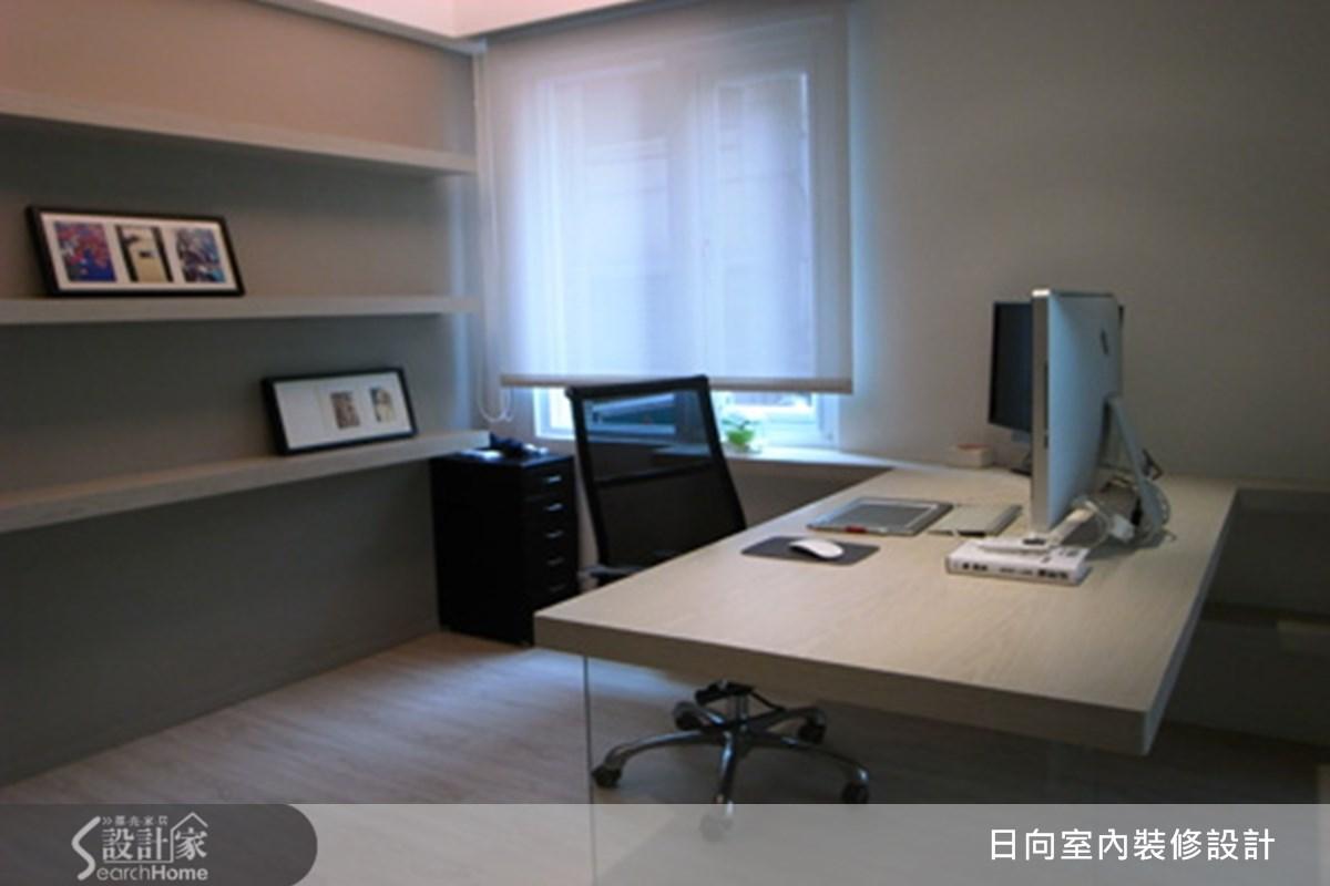 35坪老屋(16~30年)_現代風案例圖片_日向室內裝修設計有限公司_日向_06之8