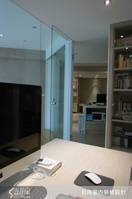35坪老屋(16~30年)_現代風案例圖片_日向室內裝修設計有限公司_日向_06之7